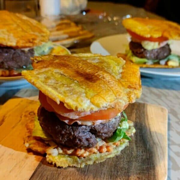Cours de cuisine colombienne
