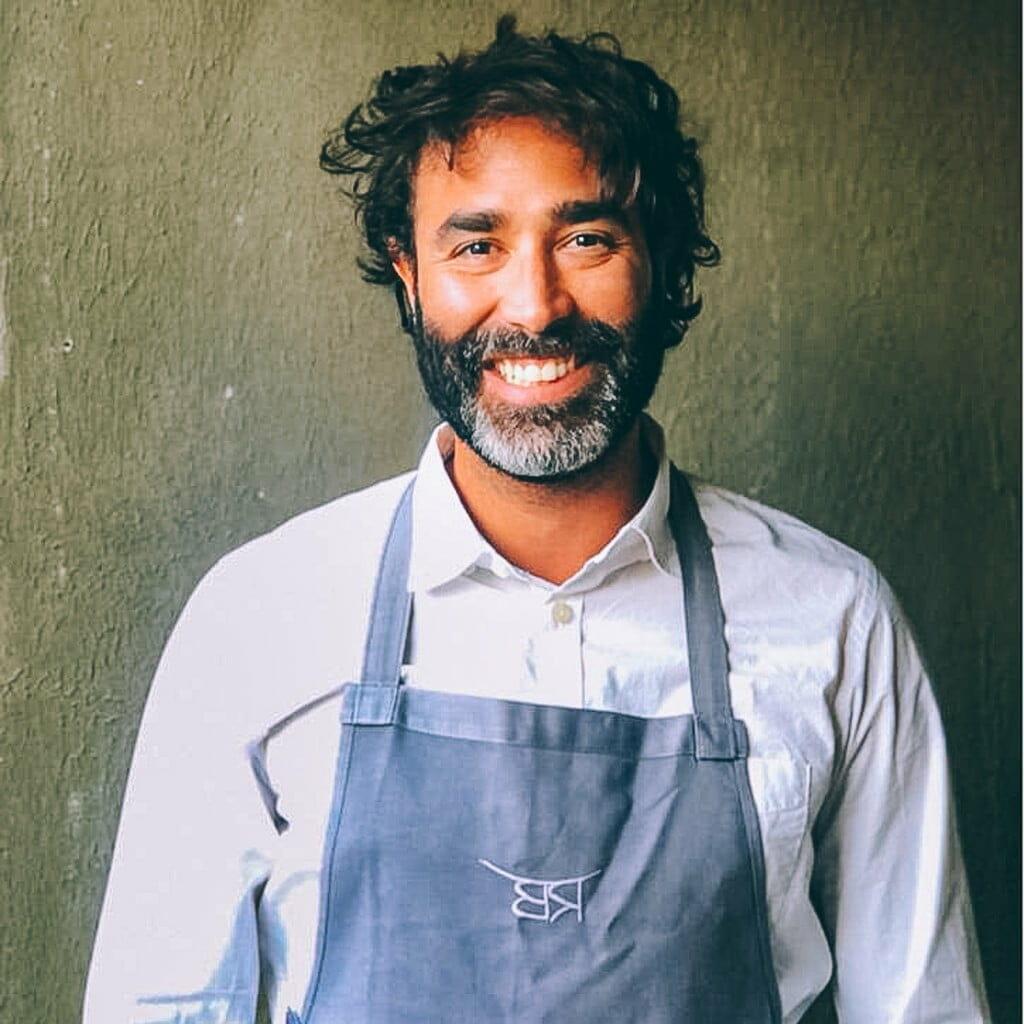 Chef Andres, cours de cuisine colombienne